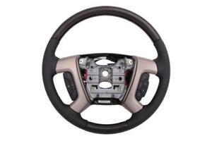 Genuine GM Steering Wheel 22818078