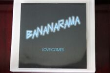 Bananarama - Love Comes | CD single (promo) | 2009