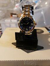 Casio EF106SG-2AV, Edifice Watch, 2-Tone Stainless Steel Band