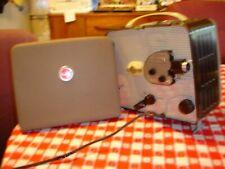 VINTAGE Kodak Brownie 8mm Movie Projector Model 1