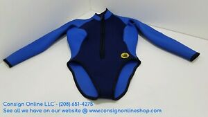 Body Glove Women's High Thigh Wetsuit L-9 E101