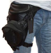 Men Outdoor Sport Ride Leg Bag Hip Drop Travel Motorcycle Assault Waist Pack Bag