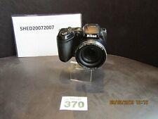 Nikon COOLPIX L310 14.1MP Digital Camera - Black