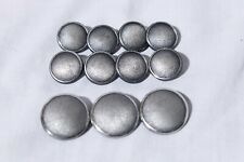 Holland & Sherry Replacement Spare Suit Jacket Sport Coat Blazer Buttons Set