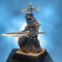 Painted Rackham Confrontation Miniature Vicar of Dirz