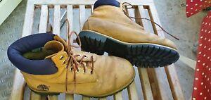 Herren timberland boots 42