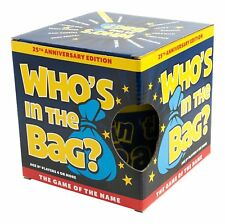 Who's in the Bag 25th Anniversary Edition Paul Lamond