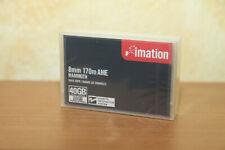 imation 8mm 170m AME MAMMOTH 20/40GB Datenband Cartridge
