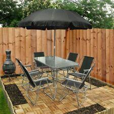 metal garden patio furniture sets with 8 pieces - Garden Furniture 8 Piece
