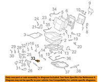 Toyota Genuine 72907-60050-B0 Seat Cushion Cover