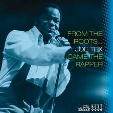 Joe Tex - From The Roots Came The Rapper (CDKEND 216)