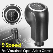 PER VAUXHALL/OPEL ASTRA H III MK5 CORSA D ZAFIRA 5 MARCE POMELLO CAMBIO 5738040