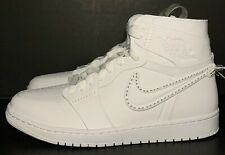 Air Jordan 1 Retro High OG Noise Cancelling Nigel Sylvester CI5910-110 Size 10