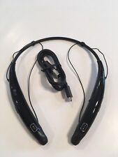 LG Tone PRO HBS-770 Bluetooth Wireless Stereo Headset Black - 60 Day Warranty!