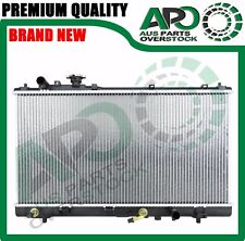 Premium Quality Radiator For MAZDA PREMACY BJ CP 9/2001-6/2003 Auto Manual