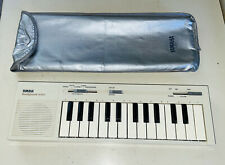 Yamaha Handysound Hs-200 Keyboard with Cover Exc
