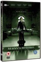 Neuf Murdoch Mysteries Série 1 DVD