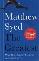 The Greatest by Matthew Syed NEW