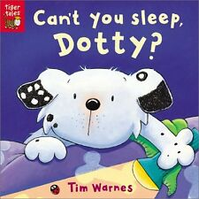 Cant You Sleep, Dotty?