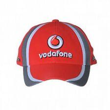CAP Formula One 1 Vodafone McLaren Mercedes F1 Team NEW! 2012 Jenson Button kids