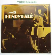 HENRY HALL - This Is Henry Hall - Excellent Con Double LP Record World SHB 48