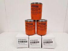 3PK Generac Oil Filter Generator 070185E Extended Life Filter 3 Pack 070185D All