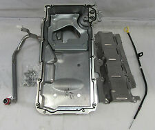 CHEV LS1 LS2 LS3 L76 L98 ENGINE MUSCLECAR OIL PAN INTO TOYOTA HILUX  4X4
