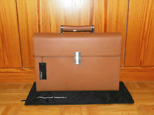 Porsche Design French Classic 2.0 BriefBag FS Aktentasche Tasche Leder Briefcase