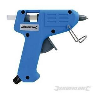 Silverline Mini Hobby Glue Gun, Craft tool glue gun