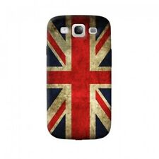 KOLAY British Flag Galaxy S3 Case with Screen Protector for the Galaxy S3