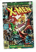 Uncanny X-Men #105, VG 4.0, Firelord vs. Phoenix