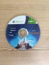 KINECT: Disneyland Adventures Pour XBOX 360 * Disque Seulement *