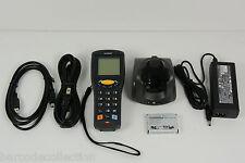 Symbol Motorola Zebra MC1000-KU0LF2K000R CRD1000 Kit Win CE 5.0 64mb flash