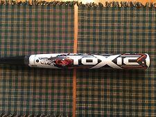 *RARE* NIW 2010 WORTH TOXIC TITAN 98 SBTTNC 34/26 ASA HOT!!