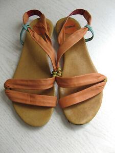 Porronet Spanish Soft Leather Sandals