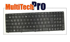 Orig. DE Laptop Tastatur f. Asus X53U X53BY X73BY Serie