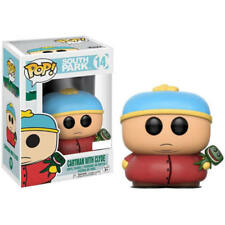 Figura Funko pop 14 Cartman con Clyde South Park