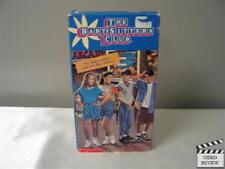 Baby-Sitters Club, The - The Baby-Sitters and the Boy Sitters (VHS, 1993) Good