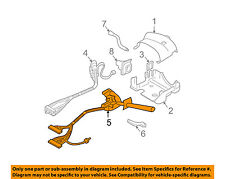 Buick GM OEM Park Avenue-Multifunction Switch Lever Multi Function 88964587