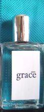 Philosophy ~PURE GRACE~ Splash Dabber Fragrance Perfume .33 oz MINI ~Gift~ NEW!!