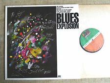 Blues Explosion Montreux 1982  John Hammond, Stevie Ray Vaughan, Sugar Blue - LP