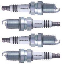FOR NISSAN XTRAIL T31 2.5 07 08 09 10 11 12 13 14 SPARK PLUGS SET IRIDIUM QR25DE