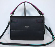 Bolsos de mujer GUESS color principal negro PVC