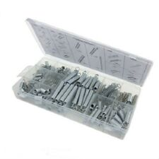 200pc Springs Extension Tension Compression Extended Compressed Assorted Set