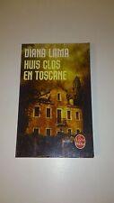 Diana Lama - Huis-clos en Toscane
