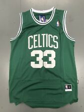 Boston Celtics Larry Bird 1980s Vintage Jersey