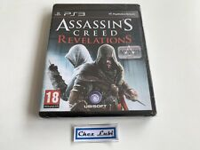 Assassin's Creed Revelations - Sony PlayStation PS3 - PAL UK - Neuf Sous Blister
