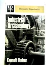Industrielle Archäologie eine Einführung (Kenneth Hudson - 1965) (id:16524)