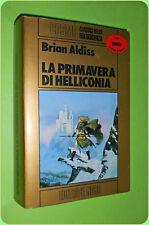 COSMO ORO N. 75 LA PRIMAVERA DI HELLICONIA - BRIAN ALDISS -ED. NORD 1985