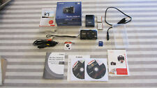 Canon Powershot SX230 HS Digitalkamera, 12,1 Mp, 14x opt. Zoom, GPS, HD, Video